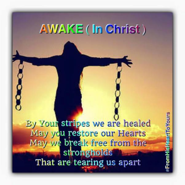 Awake In Christ