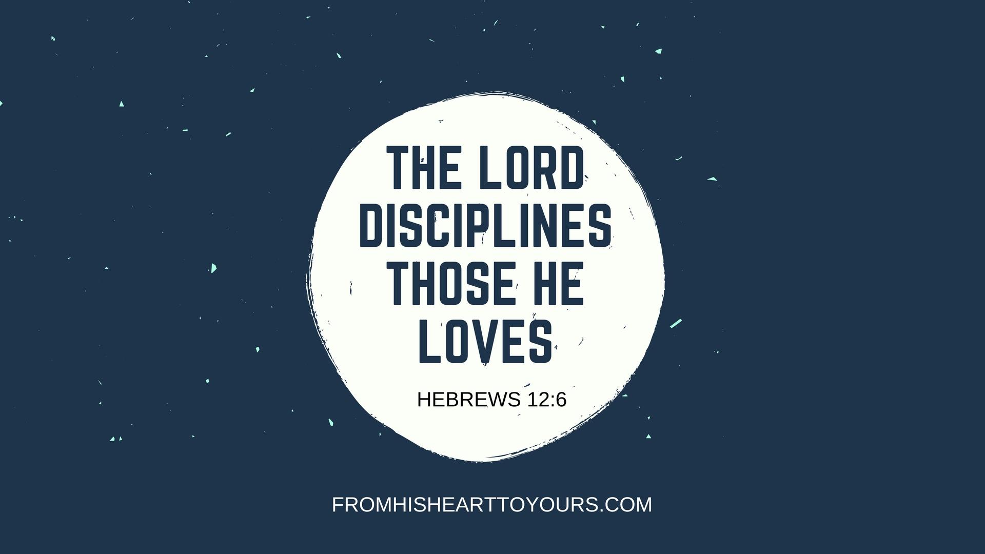 lordsdiscipline